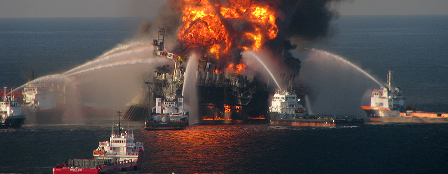 Levin Papantonio BP Oil Spill Videos
