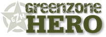 Logotipo de GreenZone Hero